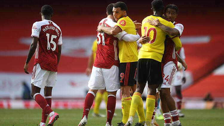 Son Dakika | Bournemouth ve Watford, Premier Lige veda etti