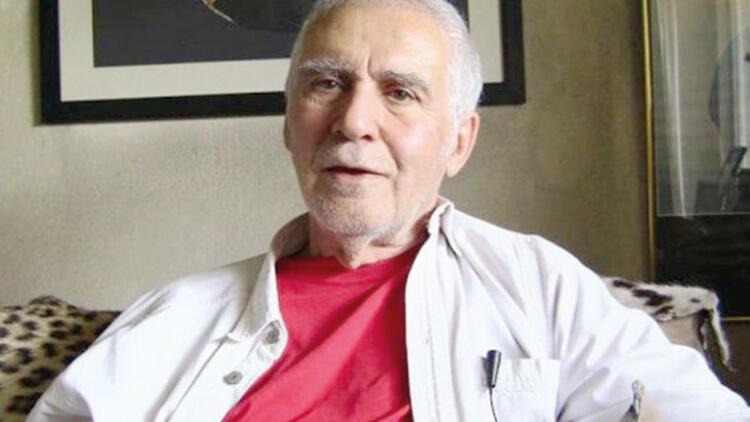 Mehmet Ali Kışlalı'ya veda