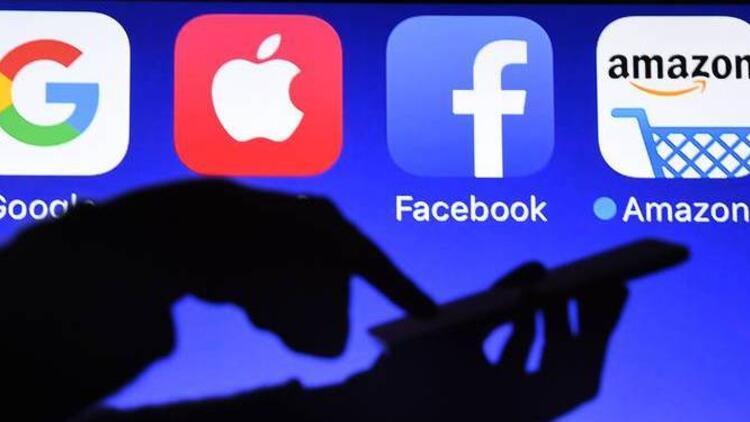 Teknoloji devlerinin CEOları ABD Kongresinde ifade verecek