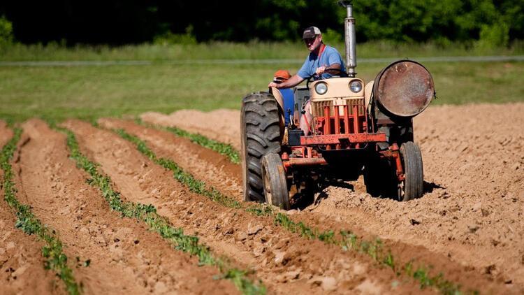 e-Tarım çiftçilerin hayatını kolaylaştıracak