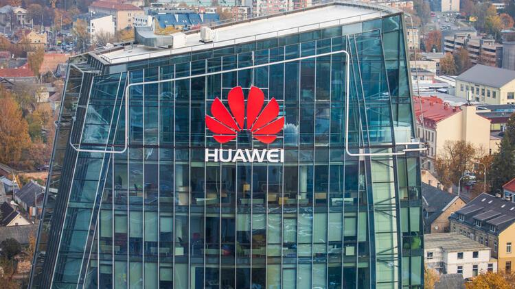 Huawei çalışanlarına ABDden vize sınırlaması