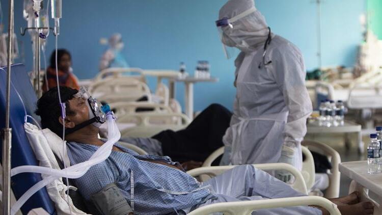 Son dakika... Koronavirüs salgınında dünya genelinde vaka sayısı 16 milyon 500 bine dayandı