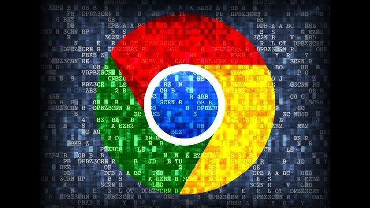 Chromea sonradan oku özelliği geliyor