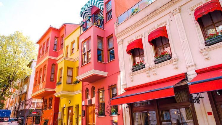 Hoşgörünün simgesi, İstanbul'un tarihi semti: Kuzguncuk
