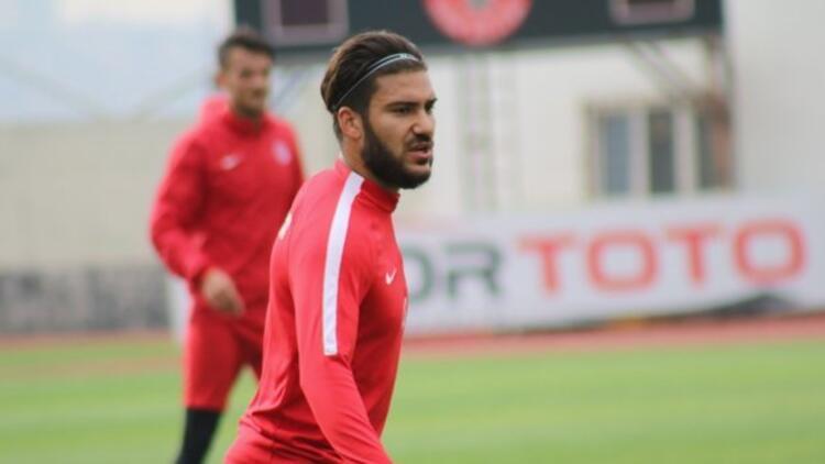 Transfer haberleri | Altay, Timur Temeltaş'a kanca attı!