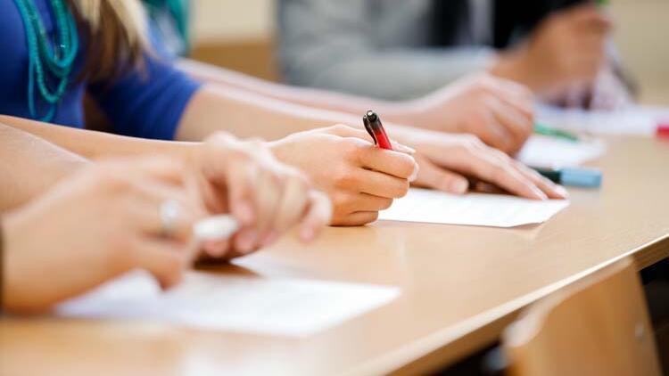 Sınav sorularındaki dönüşüm