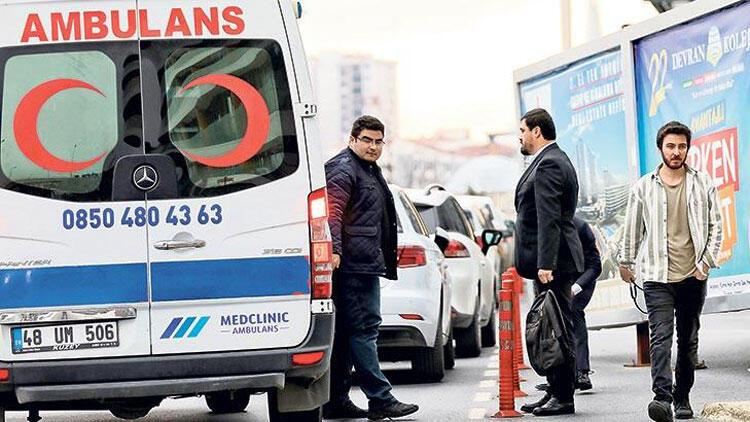 Ambulans taksi skandalının ardından o isim hakkında yeni suçlama