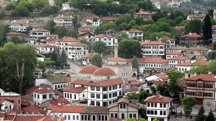 Safranbolu'da otel ve konaklarda bayram için fiyat indirimi