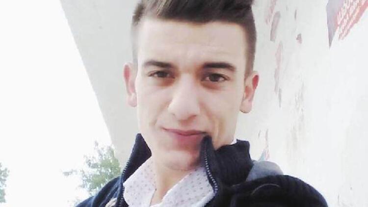 Mersindeki kazada Mustafa Dağlı şehit oldu