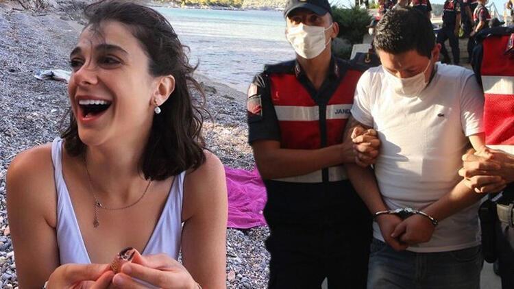Telefon görüşmeleri ortaya çıktı! Pınar Gültekin cinayetini aydınlatacak detaylar