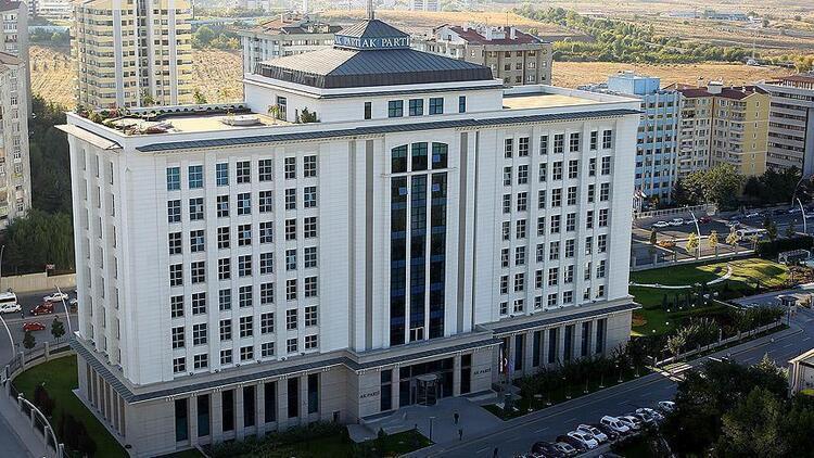 AK Parti Grup Başkanı: Partinin gündemi sadece yetkililerce açıklanır
