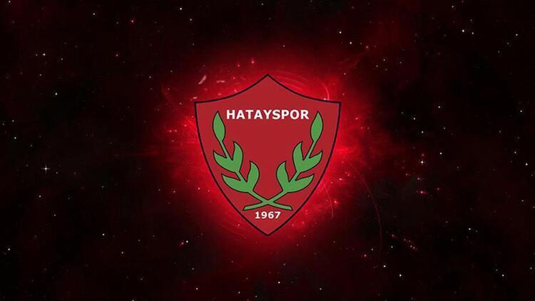 Son Dakika   Hataysporun yeni teknik direktörü belli oldu