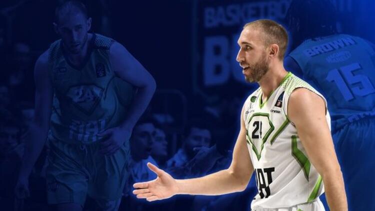 TOFAŞ'tan ayrılan Lojeski, AEK'ya transfer oldu!