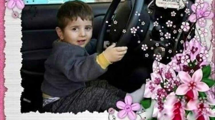 Küçük Ramazan, otomobilin altında kalarak öldü