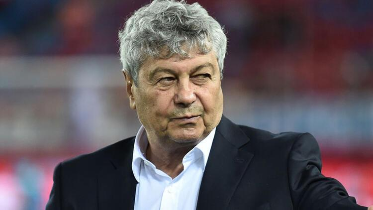 Son Dakika   Mircea Lucescu, Dinamo Kievden istifa etti
