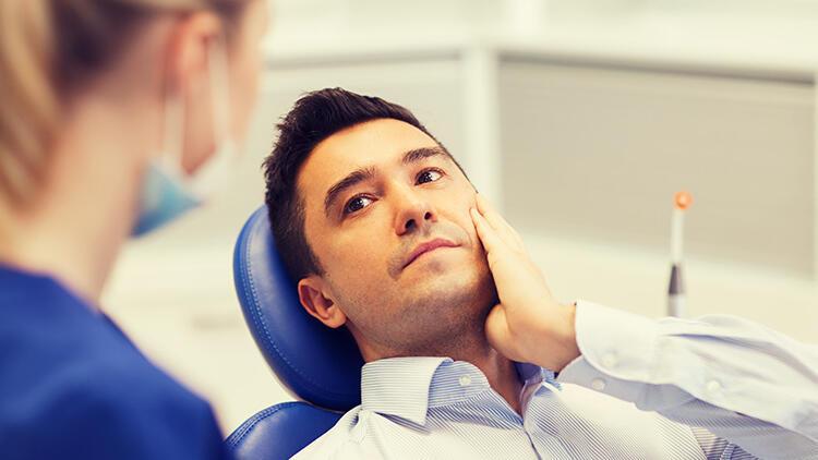 Tansiyon hastalarında diş tedavisi nasıl yapılmalı?