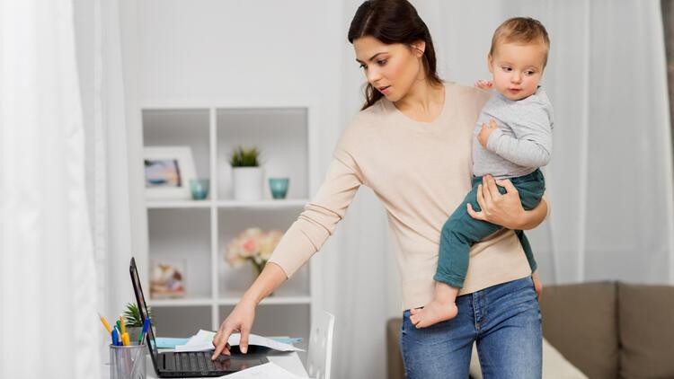 Annelerin nelere hakkı vardır?