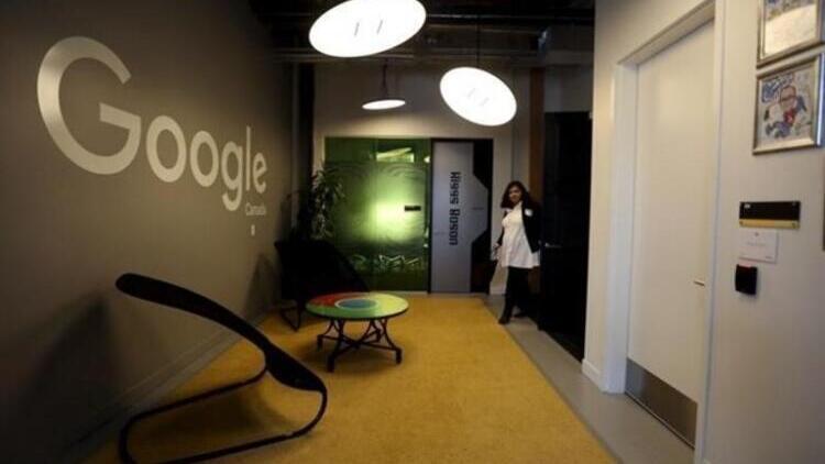Googledan evden çalışma kararı