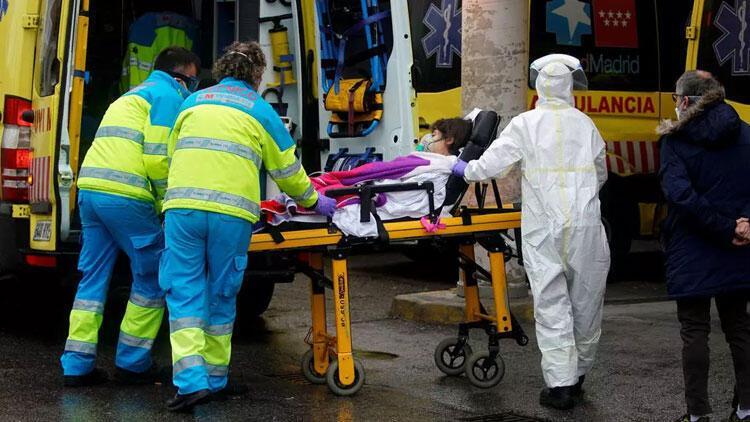 İspanya ve Portekiz'de koronavirüs vakaları artıyor