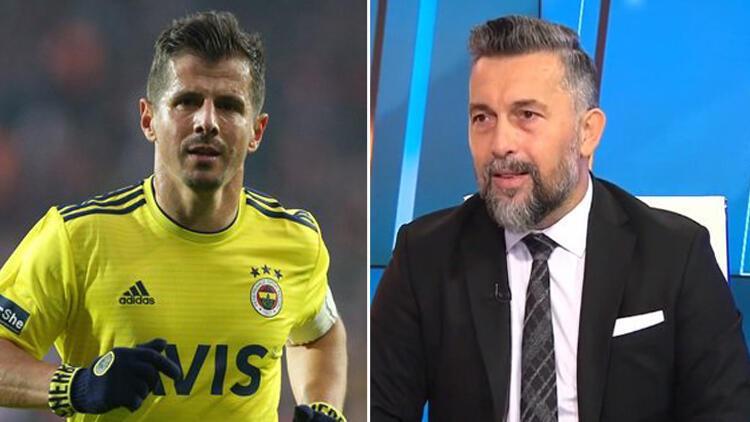 Son dakika | Fenerbahçede futbol şubesi için 2 aday var: Selçuk Erdoğan ve Serkan Reçber