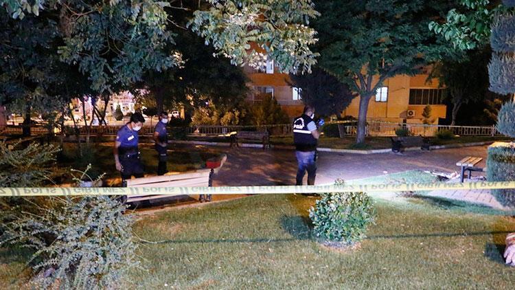 Şanlıurfa'da dehşet! Parkta oturan aileye silahla saldırdılar