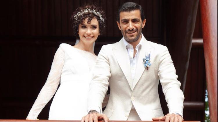 Arman Bıçakçı kimdir ne iş yapar? Songül Öden'in eşi Arman Bıçakçı hakkında bilgiler
