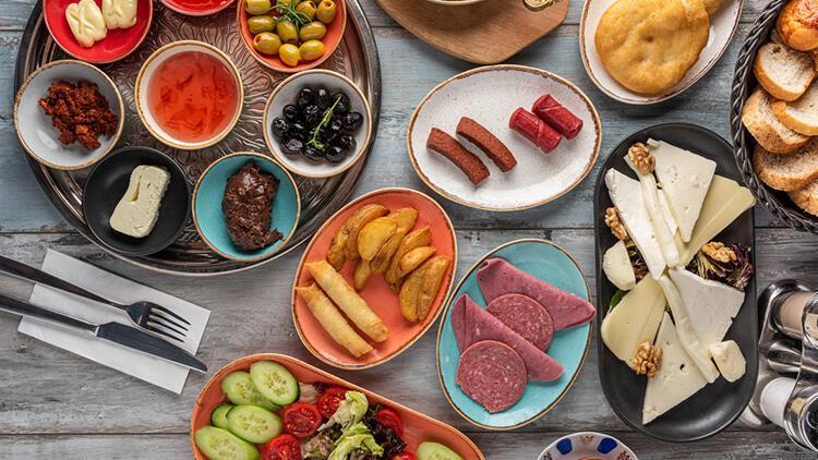 Sağlıklı yaşam için Türk tipi kahvaltı öneriliyor