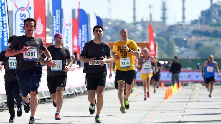 Vodafone İstanbul Yarı Maratonu ne zaman koşulacak?