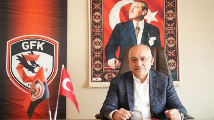 Mehmet Büyükekşi: Yeni sezonda da istikrarımızı bozmadan yola devam edeceğiz...