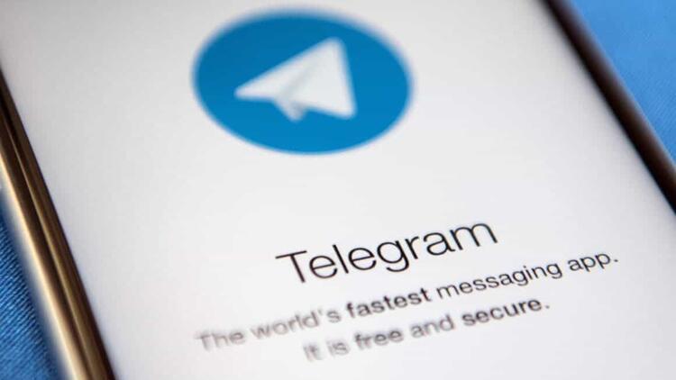 WhatsAppın rakibi Telegrama dev güncelleme