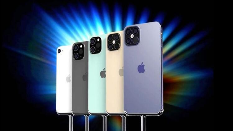 iPhone 12nin ekranı nasıl olacak