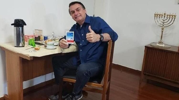 Brezilya lideri Bolsonaro'ya yakınlığıyla bilinen 16 kişinin sosyal medya hesabı kapatıldı
