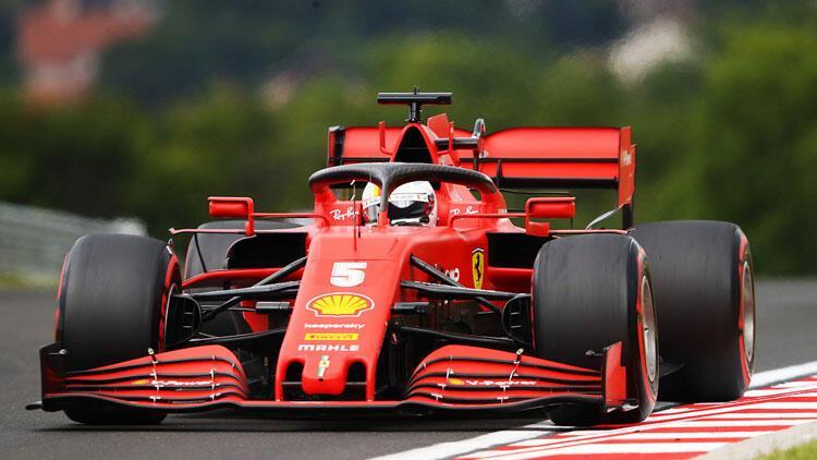 Ferrari Başkanı John Elkann'dan taraftarları üzecek açıklama!fe