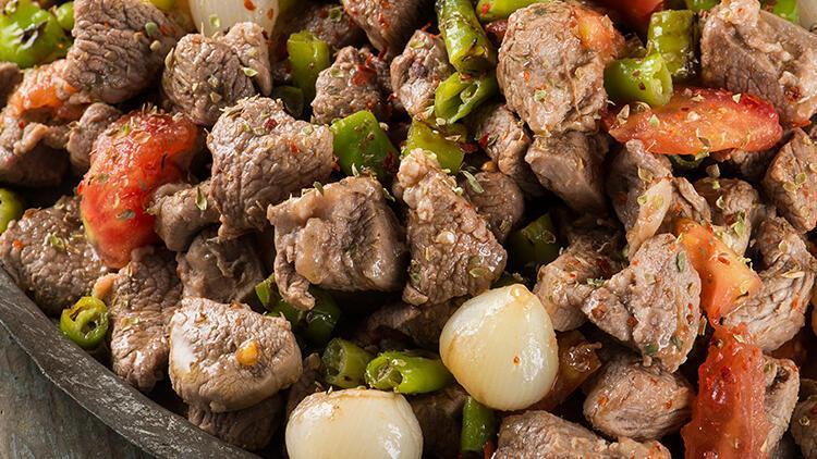 Bayramda et tüketimine dikkat Fazlası sağlık sorunlarına yol açabilir