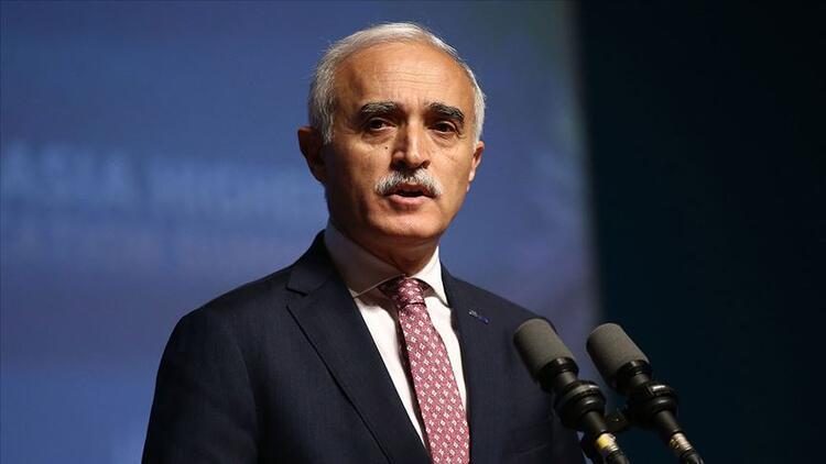 DEİK Başkanı Olpak: Türkiye'nin sanayileşme tecrübesi Afrikaya örnek olacak