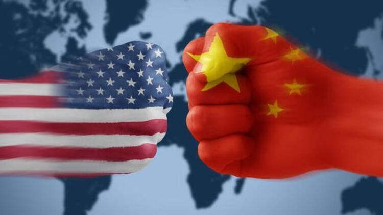 ABD ve Çin arasında yeni kriz! Yüzlerce kişiye gönderildi