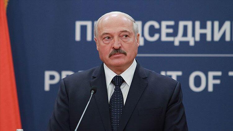 Son dakika Belarus Cumhurbaşkanı Aleksandr Lukaşenko koronavirüse yakalandığını duyurdu