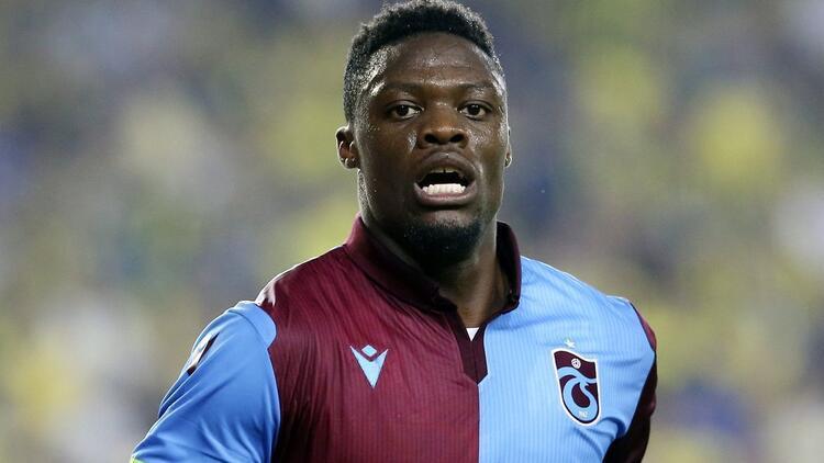 Son dakika | Trabzonsporlu Caleb Ekuban'ı Celta Vigo istiyor