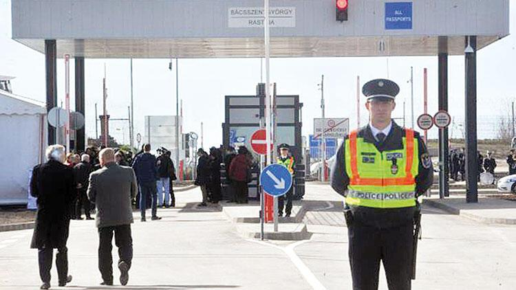 Son 6.5 yılda Avrupalı Türklerin 30 milyon Euro'suna gümrüklerde el konuldu, servet sınırda kaldı