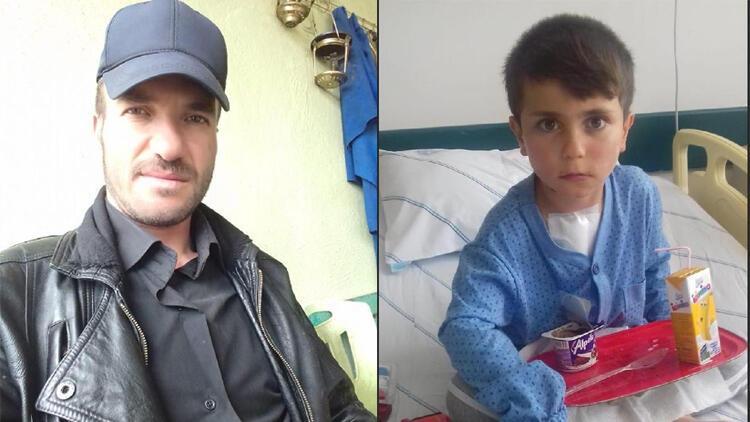 Konyada baba ve 10 yaşındaki oğlu silahlı saldırıda öldü