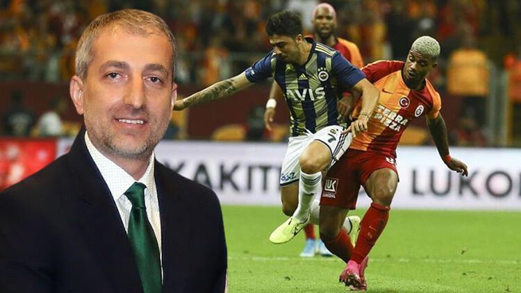 Yayından vergiye... Süper Lig, Mega kriz