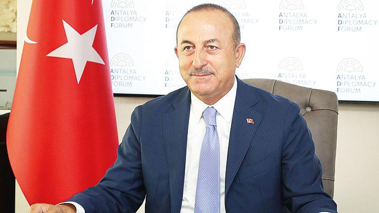 Çavuşoğlu Antalya Diplomasi Forumu'nda konuştu: Ermenistan pandemiyi istismar ediyor