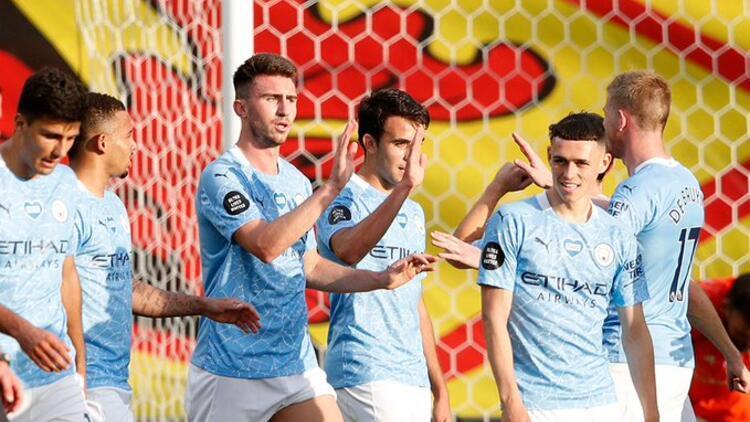 CAS'tan Manchester City kararıyla ilgili 93 sayfalık rapor! Trabzonspor...