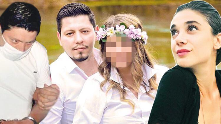 Son dakika haberi... Pınar Gültekin'i öldürdü, eşini mahvetti! Katil delilleri görünce...