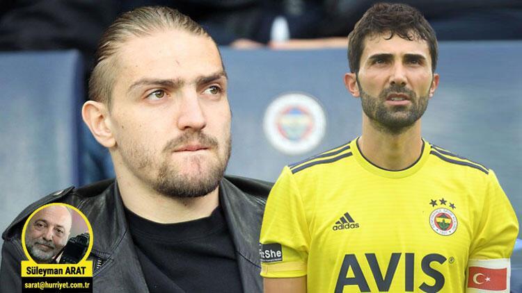 Fenerbahçede Darri tamam, Novak beklemede, Caner için temas kuruldu