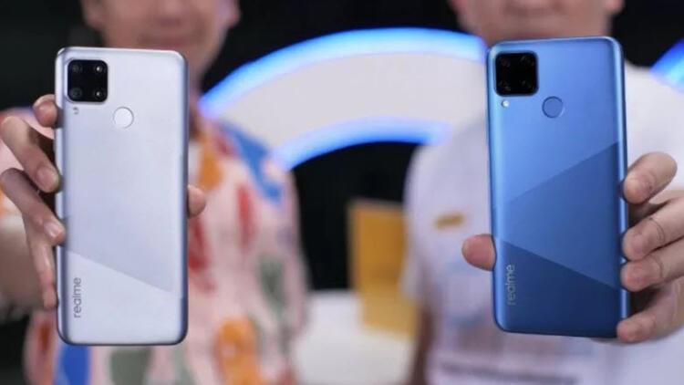 Realme C15 duyuruldu: İşte tüm özellikleri