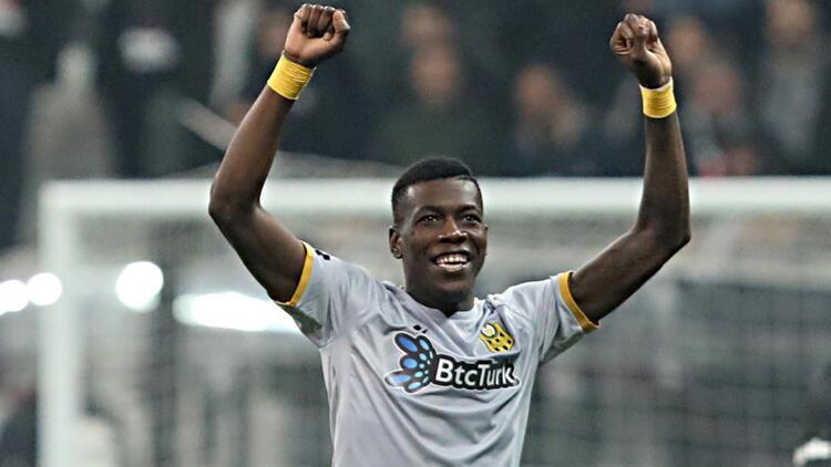 Beşiktaş'ta Welinton'un alternatifi Hadebe! Son dakika transfer haberleri