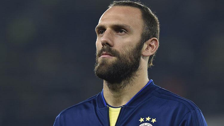 Son Dakika Transfer Haberleri | Fenerbahçe'de Vedat Muriqi'nin satılması için tek şart var!