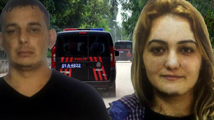 Koronavirüs şüphesiyle hastaneye götürülürken kaçırılan kadın hükümlü ve eşi yakalandı