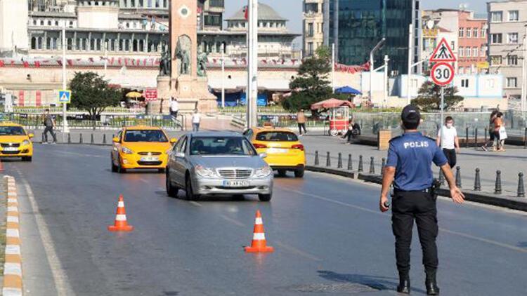 Kurban bayramı öncesi 'Türkiye Güven Huzur Denetimi' gerçekleştirildi
